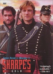 Sharpe's Gold is the best movie in Sean Bean filmography.