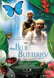Film The Blue Butterfly.