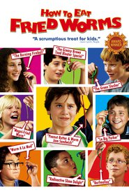 How to Eat Fried Worms is the best movie in Luke Benward filmography.