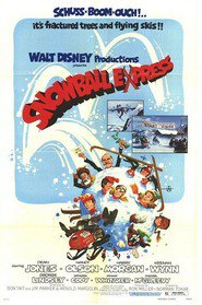 Snowball Express is the best movie in David White filmography.
