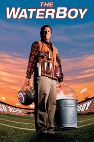 The Waterboy is the best movie in Kathy Bates filmography.