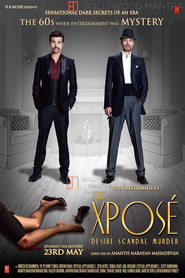 The Xpose is the best movie in Irfan Khan filmography.