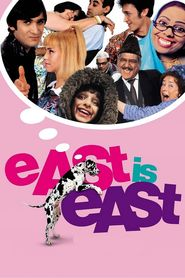 Film East Is East.