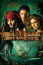 Pirates of the Caribbean: Dead Man's Chest - movie with Bill Nighy.