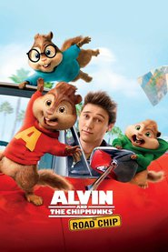 Alvin and the Chipmunks: The Road Chip - movie with Bella Thorne.