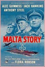 Malta Story is the best movie in Jack Hawkins filmography.