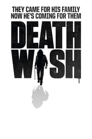 Death Wish - movie with Vincent D'Onofrio.