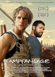 Kampfansage - Der letzte Schuler is the best movie in Mathis Landwehr filmography.