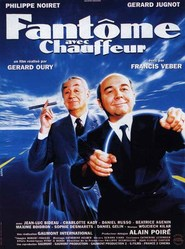 Fantome avec chauffeur - movie with Gerard Jugnot.