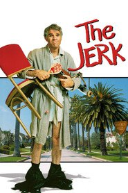 The Jerk - movie with Steve Martin.