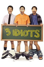 3 Idiots - movie with Boman Irani.