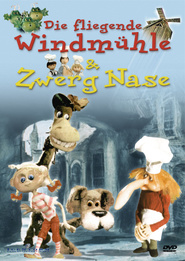 Die fliegende Windmuhle - movie with Volkmar Kleinert.