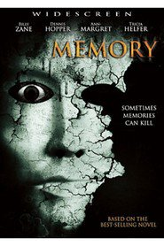 Memory is the best movie in Billy Zane filmography.