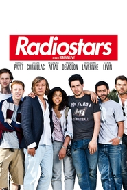 Radiostars - movie with Pascal Demolon.
