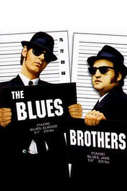 The Blues Brothers - movie with James Brown.