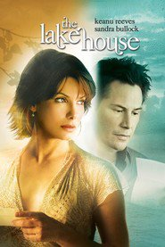 The Lake House is the best movie in Sandra Bullock filmography.
