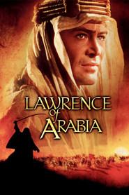 Lawrence of Arabia - movie with Anthony Quinn.