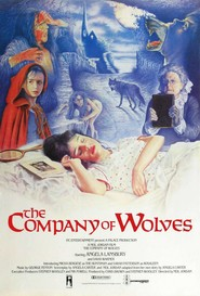 The Company of Wolves is the best movie in David Warner filmography.