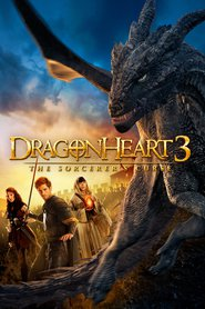 Dragonheart 3: The Sorcerer's Curse - movie with Tamzin Merchant.