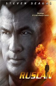Driven to Kill - movie with Steven Seagal.
