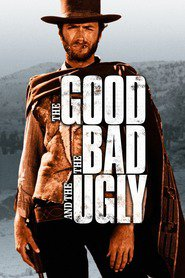 Film Il Buono, il brutto, il cattivo.