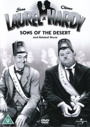 Sons of the Desert - movie with Stan Laurel.