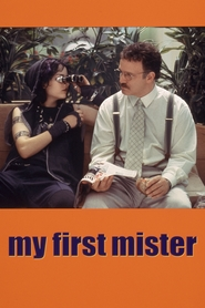 My First Mister - movie with John Goodman.