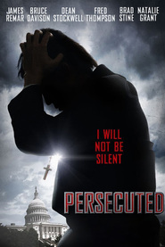 Persecuted is the best movie in Raoul Trujillo filmography.