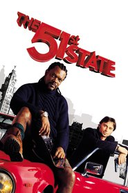 The 51st State - movie with Sean Pertwee.