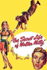 The Secret Life of Walter Mitty - movie with Ann Rutherford.
