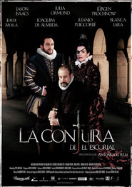 La conjura de El Escorial - movie with Jason Isaacs.