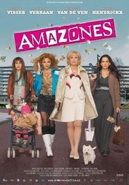 Amazones is the best movie in Marcel Musters filmography.
