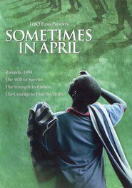 Sometimes in April - movie with Idris Elba.