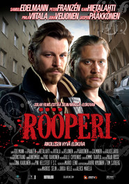 Rooperi - movie with Samuli Edelmann.