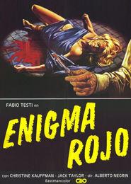 Enigma rosso is the best movie in Fabio Testi filmography.