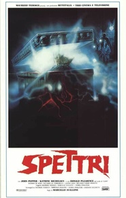 Spettri - movie with Donald Pleasence.