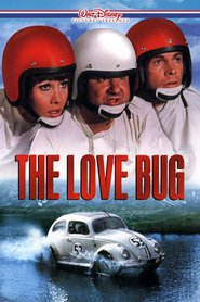 The Love Bug is the best movie in Ned Glass filmography.