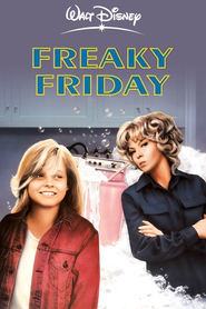 Freaky Friday is the best movie in Jodie Foster filmography.