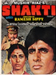 Shakti is the best movie in Rakhee Gulzar filmography.