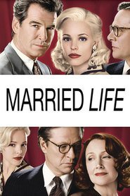 Married Life - movie with Patricia Clarkson.