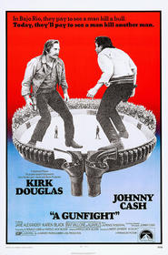 A Gunfight - movie with Keith Carradine.