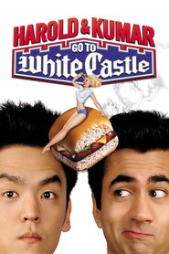 Harold & Kumar Go to White Castle - movie with Ryan Reynolds.