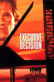 Executive Decision - movie with John Leguizamo.
