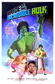 The Incredible Hulk is the best movie in Bill Bixby filmography.