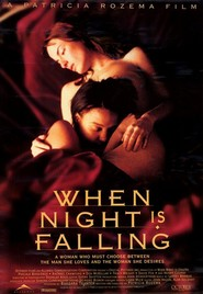 Film When Night Is Falling.