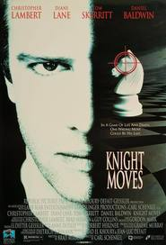 Knight Moves - movie with Ferdy Mayne.