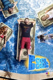 The Pool Boys - movie with Rachelle Lefevre.