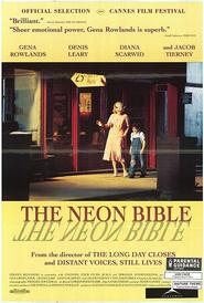 The Neon Bible - movie with Denis Leary.