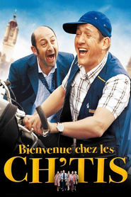 Bienvenue chez les Ch'tis is the best movie in Anne Marivin filmography.