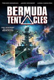 Bermuda Tentacles is the best movie in Trevor Donovan filmography.